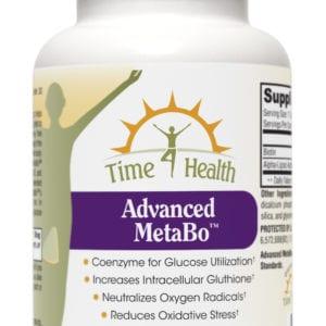Advanced Metabo™ 60TR