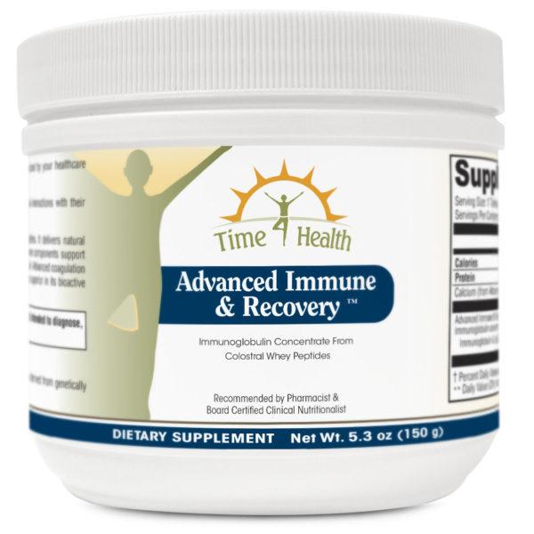 Advanced Immune & Recovery™-Powder Image